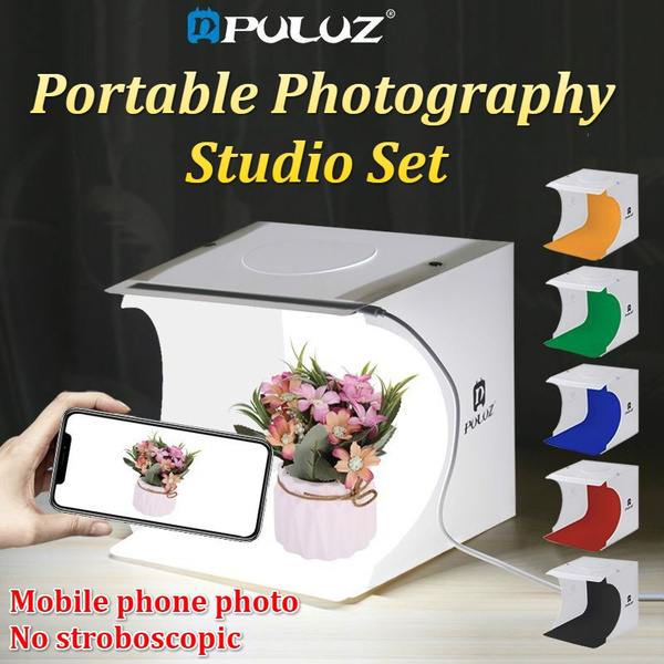 Box, portablestudio, miniphotostudio, photostudiokit