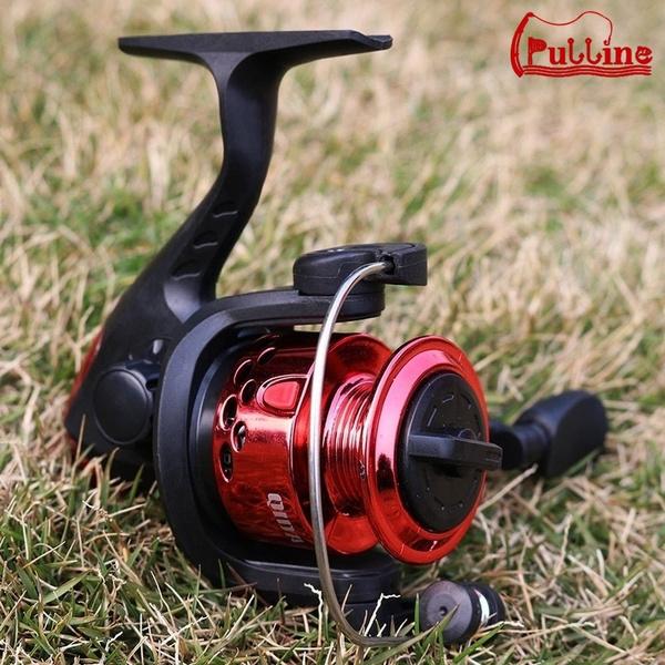 spinningreel, fish, Fishing Tackle, seafishingreel