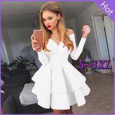 sleeve dress, sexy dresses, Sleeve, Elegant