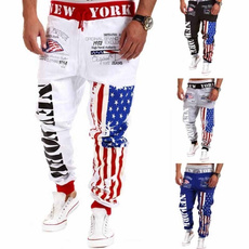 trousers, pants, New York, Spring