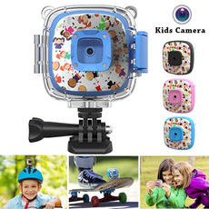 Toy, Waterproof, Digital Cameras, Photography