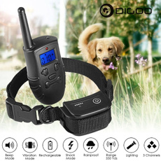 Rechargeable, Remote, petaccessorie, Waterproof