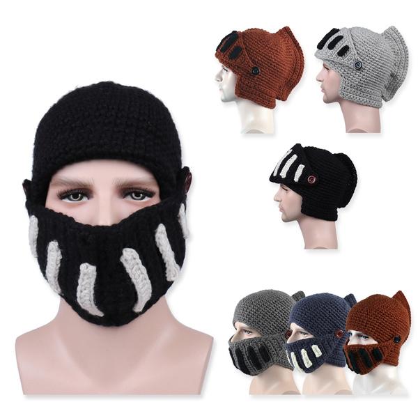 Warm Hat, Fashion, woolcap, Novelty
