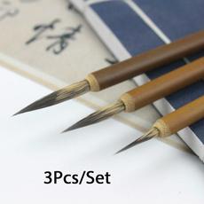 Art Supplies, art, Chinese, calligraphypen