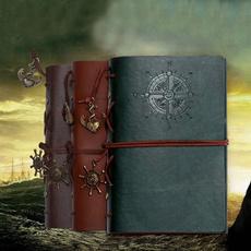 piratediarybook, Gifts, piratetravelerbook, personalitynotebook