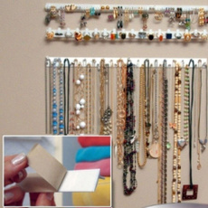 jewelryhook, Adhesives, Wall Mount, Jewelry