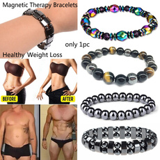 weightlossbracelet, Jewelry, magnetictherapybracelet, unisex