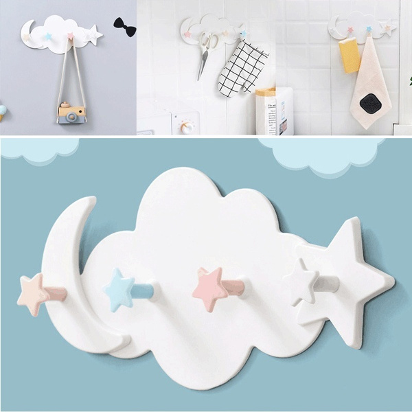 cute, Hangers, childrensroomdecoration, Home Decor