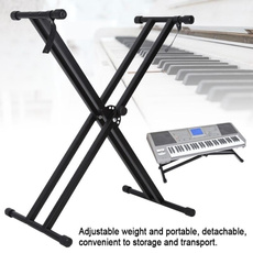 pianoholder, keyboardmusicstand, Music, doublebraced