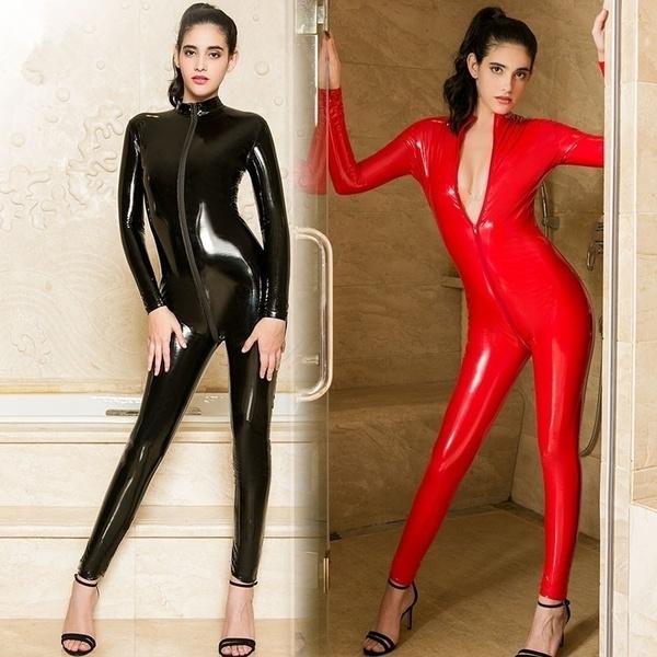 latex, Fashion, clubwear, leather