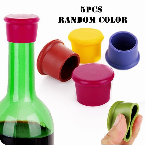 siliconebottlestopper, Cap, winebottlestopper, winebottlecap5
