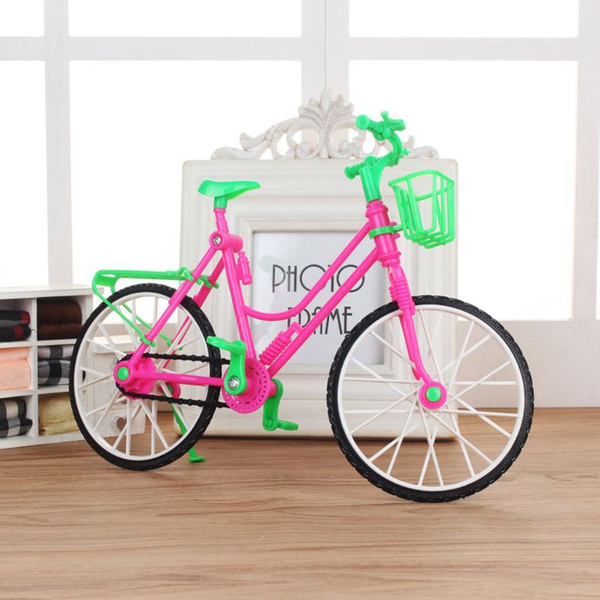 Barbie Doll, Bicycle, Gifts, Sports & Outdoors