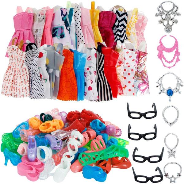 Barbie Doll, Baby Girl, Toy, Barbie