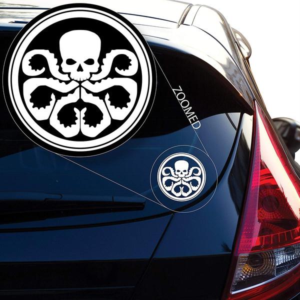 Car Sticker, carseatcover, Fashion, shield