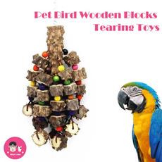 Toy, Parrot, birdtoy, birdcage