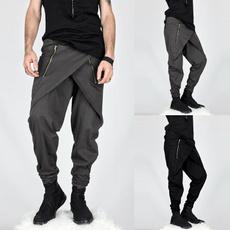 Goth, trousers, Irregular, pants