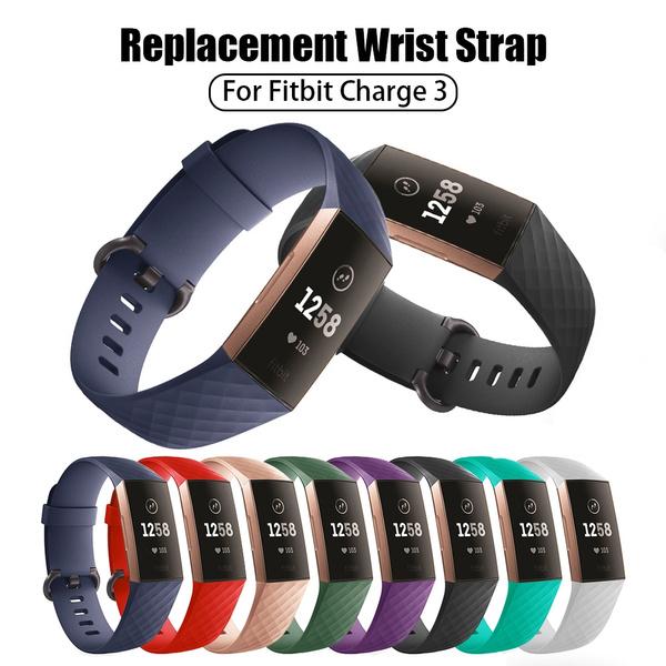 Sport, siliconewatchband, Colorful, smartwatchband