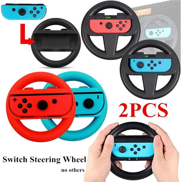 joycon, gamesteeringwheel, Console, switchsteeringwheel