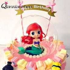 decoration, Baking, birthdayparty, Party Supplies