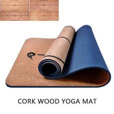 Yoga Mat, Yoga, Mats, indoorsport