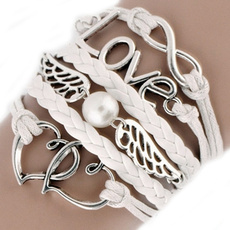wingsbracelet, Fashion, Infinity, Jewelry