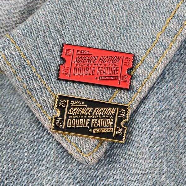 vintagebrooch, punk style, Gifts, rockyhorror