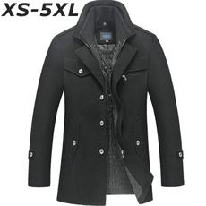 woolen, woolen coat, Jackets for men, Fashion