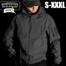 tacticaljacketmen, Fashion, Hiking, Waterproof