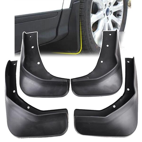 WEISHAN For Ford Kuga Escape MK2 2013 2014 2015 2016 2017 2018 2019 Mudguards Mudflap Fender Mud Flaps Guards Splash Wheel Accessories