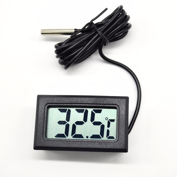 Mini, Temperature, Tool, Thermometer