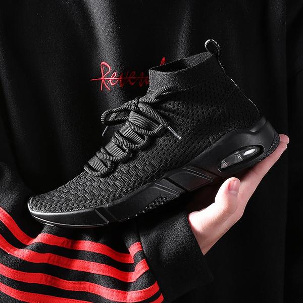 Boy, Sneakers, Sport, Men's Fashion