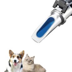 clinicalrefractometer, petserumrefractometer, Pets, clinicalpetrefractometer
