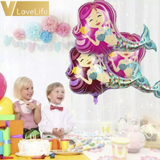 decoration, Toy, foilballoon, Princess