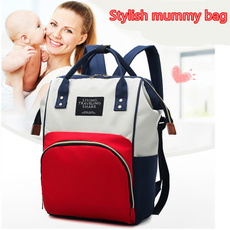 Shoulder Bags, Fashion, Capacity, mummybag