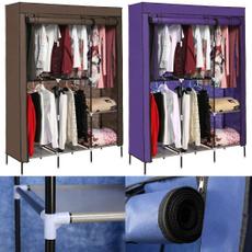Closet, clothesrack, clothesorganizer, Storage