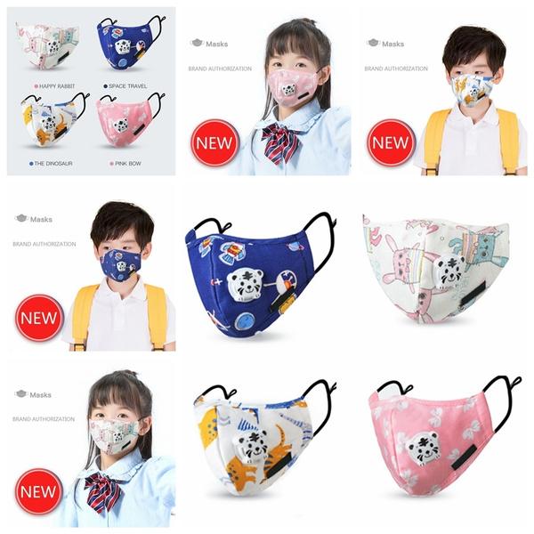 antiflog, cartoonmask, Cotton, Fashion