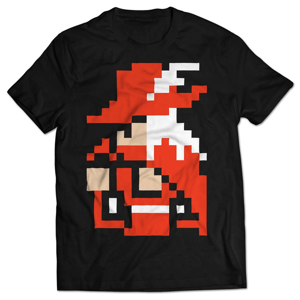 Clothing & Accessories, Video Games, Fashion, Cotton T Shirt