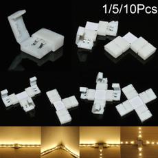 8MM, led, lightingaccessorie, stripconnector