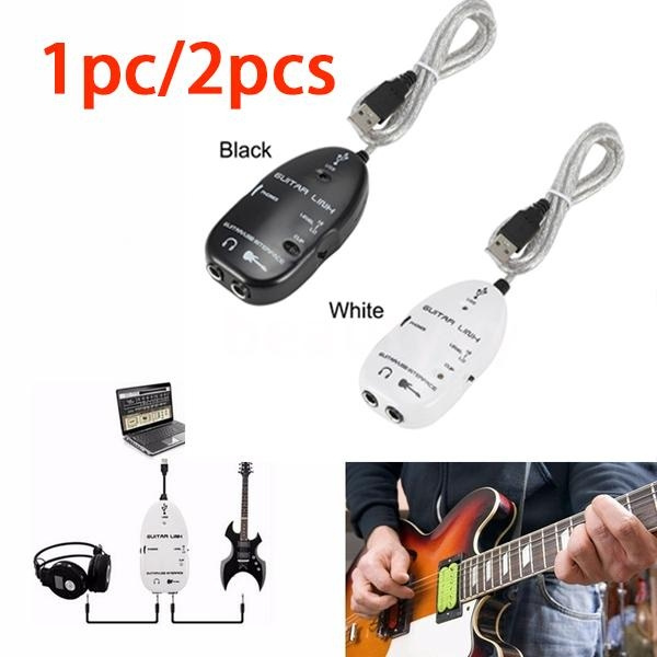 Musical Instruments, usb, Cable, Adapter
