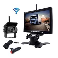 truckaccessorie, rv, carrearcamera, Monitors