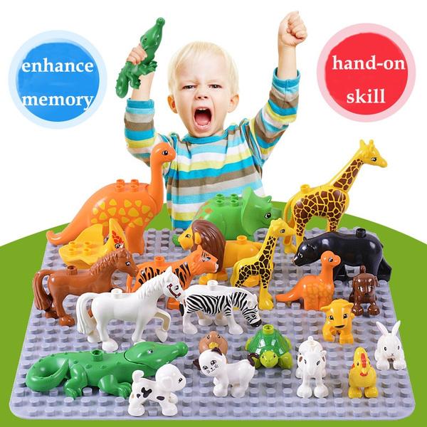 duploset, Toy, Baby, childtoy