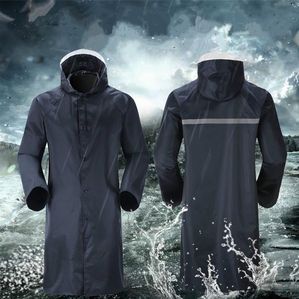 rainproof, Fashion, poncho, raincoat