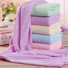 Bath, Fiber, Towels, Gifts