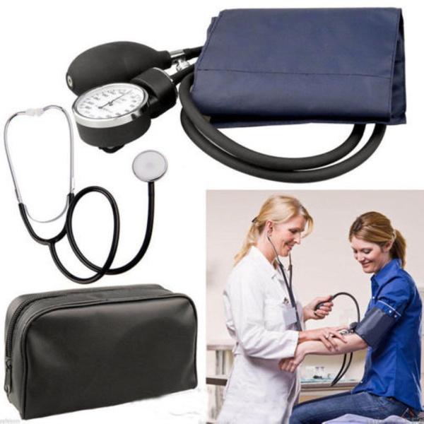 bloodpressurecuff, aneroidsphygmomanometer, Health & Beauty, Kit