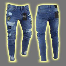 men jeans, ripped, pants, mendenimjean
