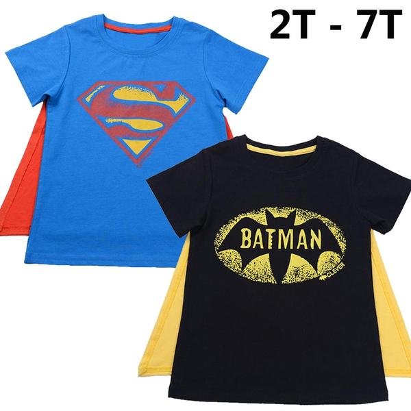 Summer, Fashion, kids clothes, Batman