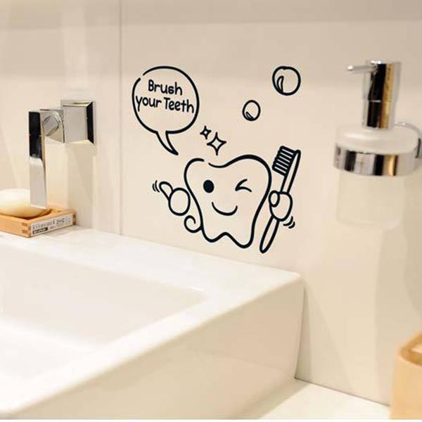 Bathroom, Bathroom Accessories, bathroomdecor, Waterproof