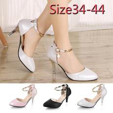 Moda, Womens Shoes, lustre, Vestidos