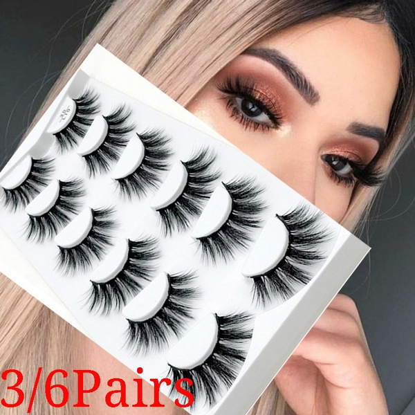 Eyelashes, minklashe, Gifts, Beauty