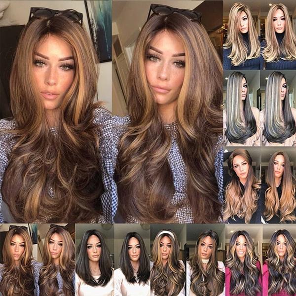 wig, Fashion, Cosplay, Beauty